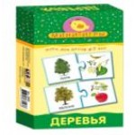 Дрофа МИ 2898 Деревья