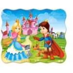 Castor Land 30 midi В-03518 Принц и принцесса