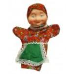 Кукольный театр Дед, Бабка