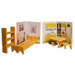 Игровой набор «Мебель»