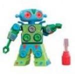 Конструктор-формы Робот
