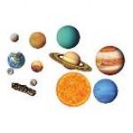 Модель солнечной системы (магнитная)                                                                      новинка!!!