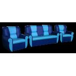 Комплект мягкой мебели «Фунтик»