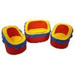 Мягкая мебель «Ромашка»