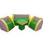 Мягкая мебель «Слава» (8-12 лет)