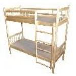 Двухъярусная детская кровать Соня 1200/1400*600*1400..