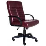 Орион                высокая спинка.(эко кожа) В базовую комплектацию кресла «Орион» в исполнении «Пластик» входят подлокотники «727» пластик (кпл. 2 шт.)