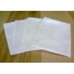 Наволочка     бязь белая 125 гр/м2 (40*60) / (60*60)