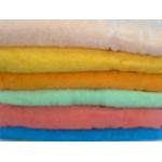 Полотенце (40*70), махровое гладкокрашенное