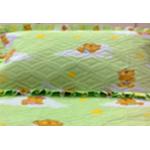 Наволочка на подушку (40*60), поликоттон/ультрастеп