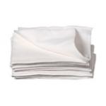 Полотенце (45*70), вафельное белое ГОСТ