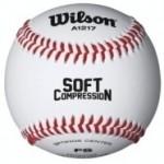Мяч для бейсбола..