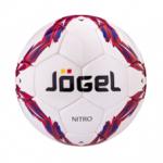 Мяч футбольный Jögel JS-710 Nitro №4..