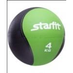 Медбол Starfit PRO ПВХ GB-702..
