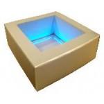 Интерактивный сухой бассейн..