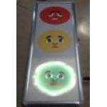Светозвуковая панель