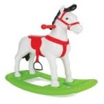 Качалка для детей 07-522 Лошадка большая..