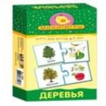 Дрофа МИ 2898 Деревья..