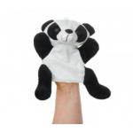 Мягкая игрушка на руку
