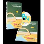 Диск для интерактивных досок и столов на ОС Windows  Математика 5-7 лет  Подходят для любых:  — Инте..