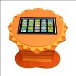 Интерактивный развивающий стол «Солнце» Интерактивный обучающий стол подойдет для развивающих заня..