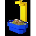 Интерактивная песочница –  стол