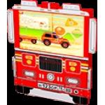 Интерактивный комплекс «Спасатель» Экран 32