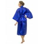 Карнавальный костюм Японка кимоно.                В комплект входит кимоно с поясом. ..