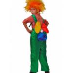 Карнавальный костюм Карлсон..