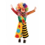 Карнавальный костюм Клоун Клепа..