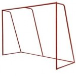 Ворота для мини-футбола   м: 3,0*1,1*1,2..