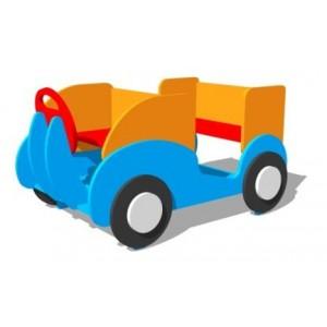 Машинка «Джип»
