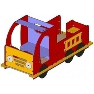 Автомобиль «Аварийная»