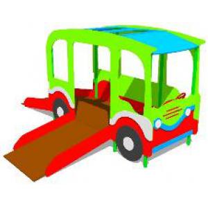 Автобус МБ