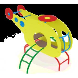 Вертолет                                           2000х1760х1500