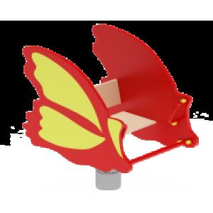 Качалка Бабочка                                           800х580х1000