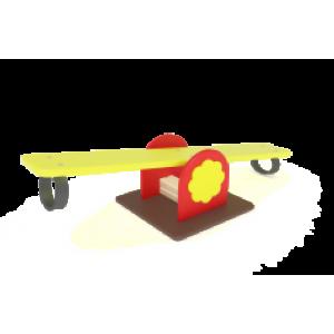 Качалка-балансир Переносной                                           1500х500х320