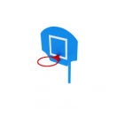 Стойка баскетбольная мини                                           950х1330х2100..