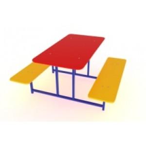 Столик детский                                           1200х1250х620