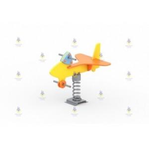 Качалка «Самолет»
