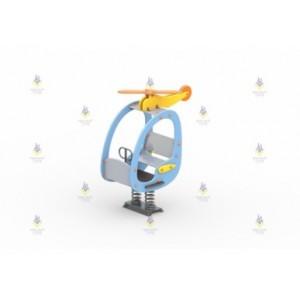 Качалка «Вертолет»