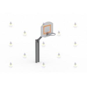 Баскетбольная башня