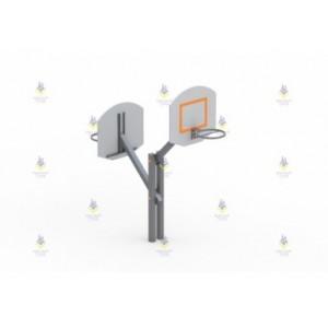Баскетбольная башня -2
