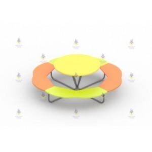 Столик «Солнышко»