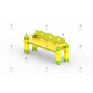 Диван из кубиков 1