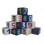 Набор кубиков «Цифры»..
