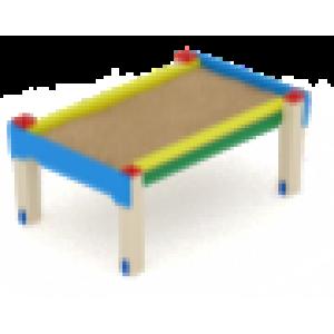 Песочница Забота макси                                           1540х1000х1020