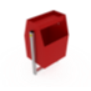 Урна с пепельницей                                           400х300х750