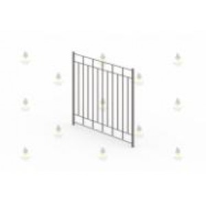 Забор тип-1