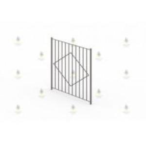 Забор тип-3